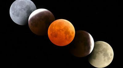 buongiornolink - 5 cose da sapere sull'eclissi di super luna