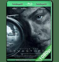 LA BATALLA POR SEBASTOPOL (2015) WEB-DL 1080P HD MKV RUSO SUBTITULADO