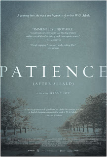 "Review | ""Patience (After Sebald)"""