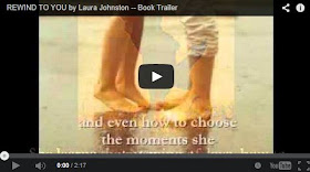 Book Trailer Reveal + Giveaways (ends 9/30)