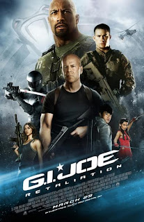 Top 20 Most Anticipated Movies of 2013 | 2013 Most Anticipated Movies | The 20 Most Anticipated Films of 2013 | Most Anticipated Movies for 2013 | Top Anticipated Movies Of 2013 |   G.I. Joe: Retaliation (2013)
