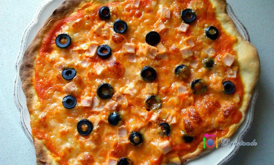 Una de las pizzas más conocidas