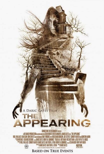 xem phim Ám Ảnh Kinh Hoàng 4 - The Appearing