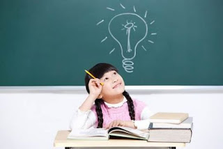 Mengukur Kecerdasan Anak
