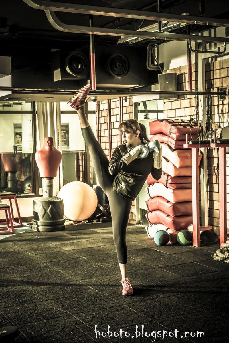 Manchu Lakshmi Fitness Secrets