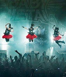 BABYMETAL ライブレポートまとめ(2013年〜)