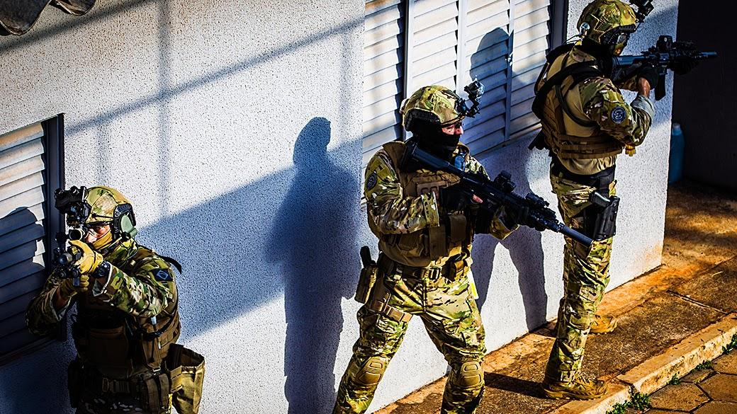 Global security: Comando de Operações Táticas (COT ...: militaryandpolice.blogspot.com/2014/09/comando-de-operacoes-taticas...