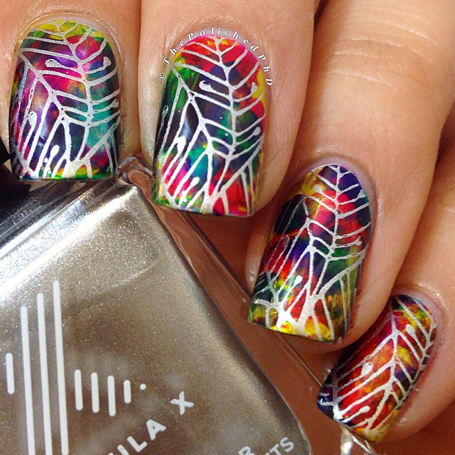 Extended review sephora formula x infinite ombr nail design sephora formula x infinite ombr nail design set prinsesfo Image collections