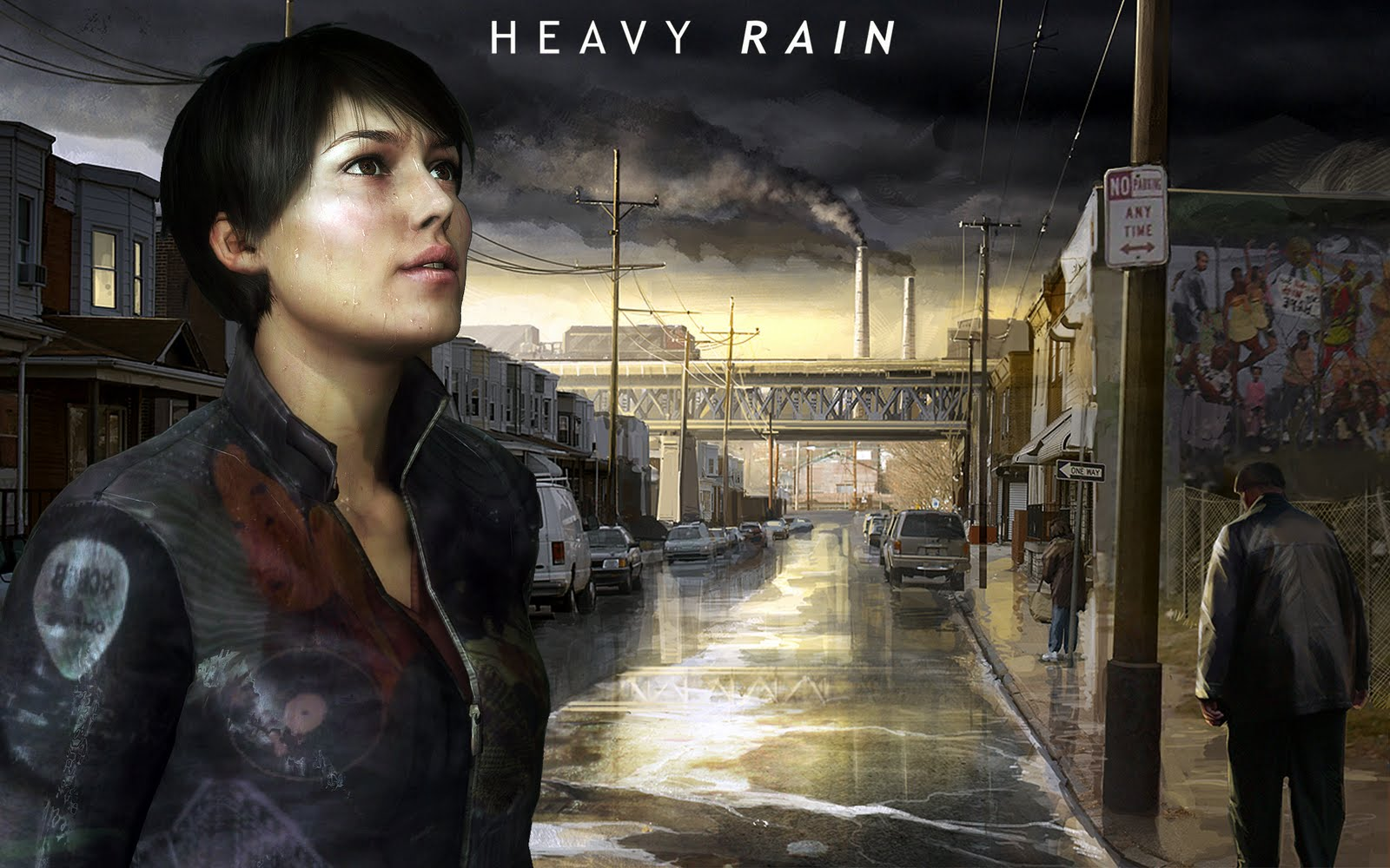 Heavy rain origami killer hd wallpapers wallpapers heavy rain origami killer hd wallpapers jeuxipadfo Image collections
