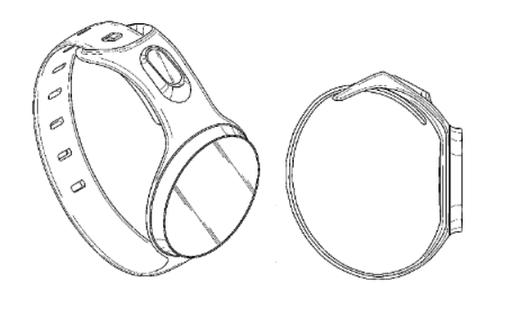 Samsung phát triển smartwatch mặt tròn