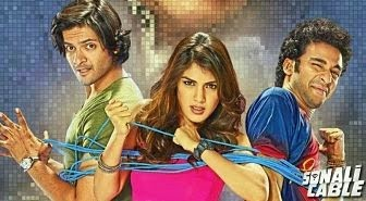Latest Sonali Cable (2014) box office collection Verdict (Hit or Flop) wiki, report New Records, Overseas day and week end.