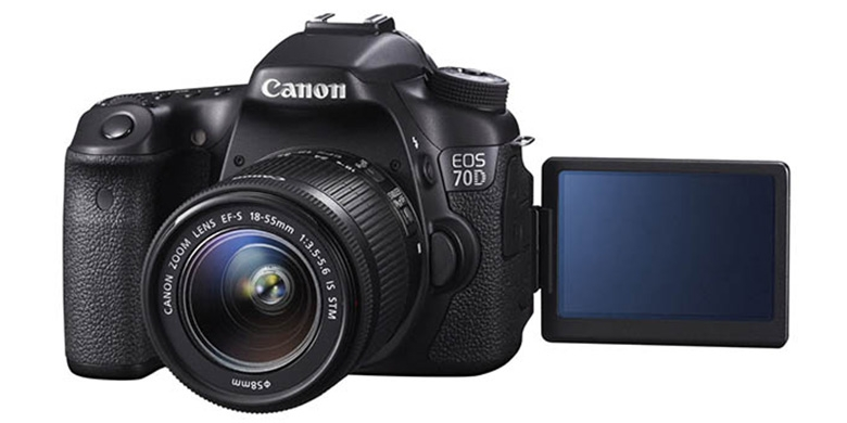 Spesifikasi Dan Harga Canon EOS 70D