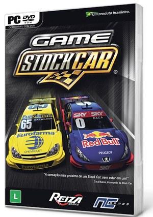 Game Stock Car PC Full Español