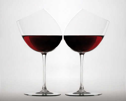 Copas de vino Calici