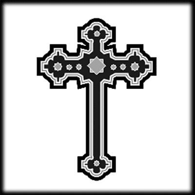 Christian Cross Clip Art Picture