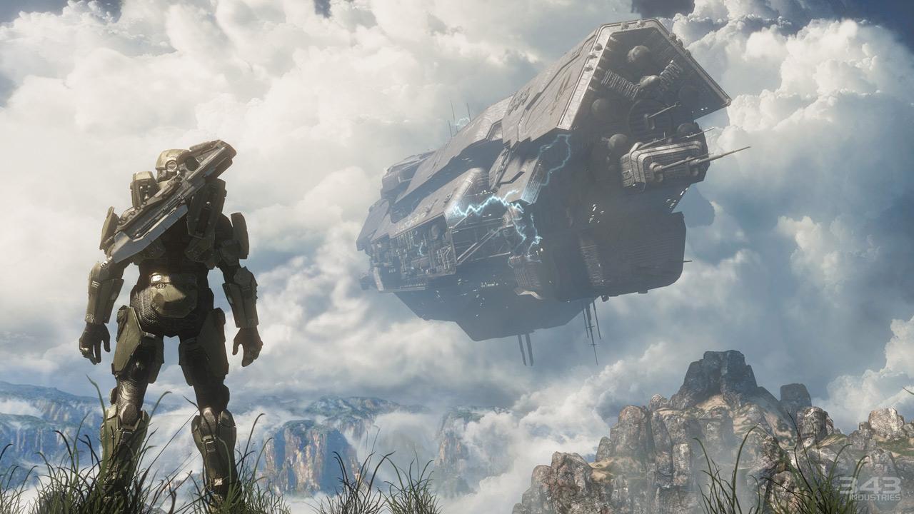 Halo 4 hasta en aud fonos tecknomano - Halo 4 photos ...