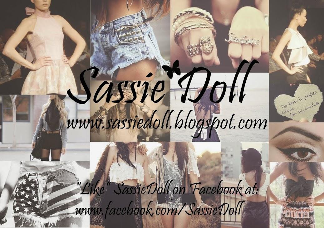 SassieDoll Image