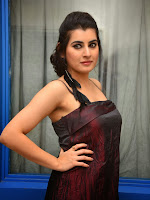 Archana Latest photos at Kamalatho Naa Prayanam audio-cover-photo