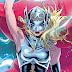 Revelada a identidade da nova Thor