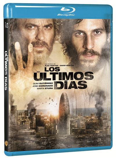 Los últimos Dias 1080p HD Español