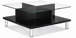 7889 Citi Coffee Table
