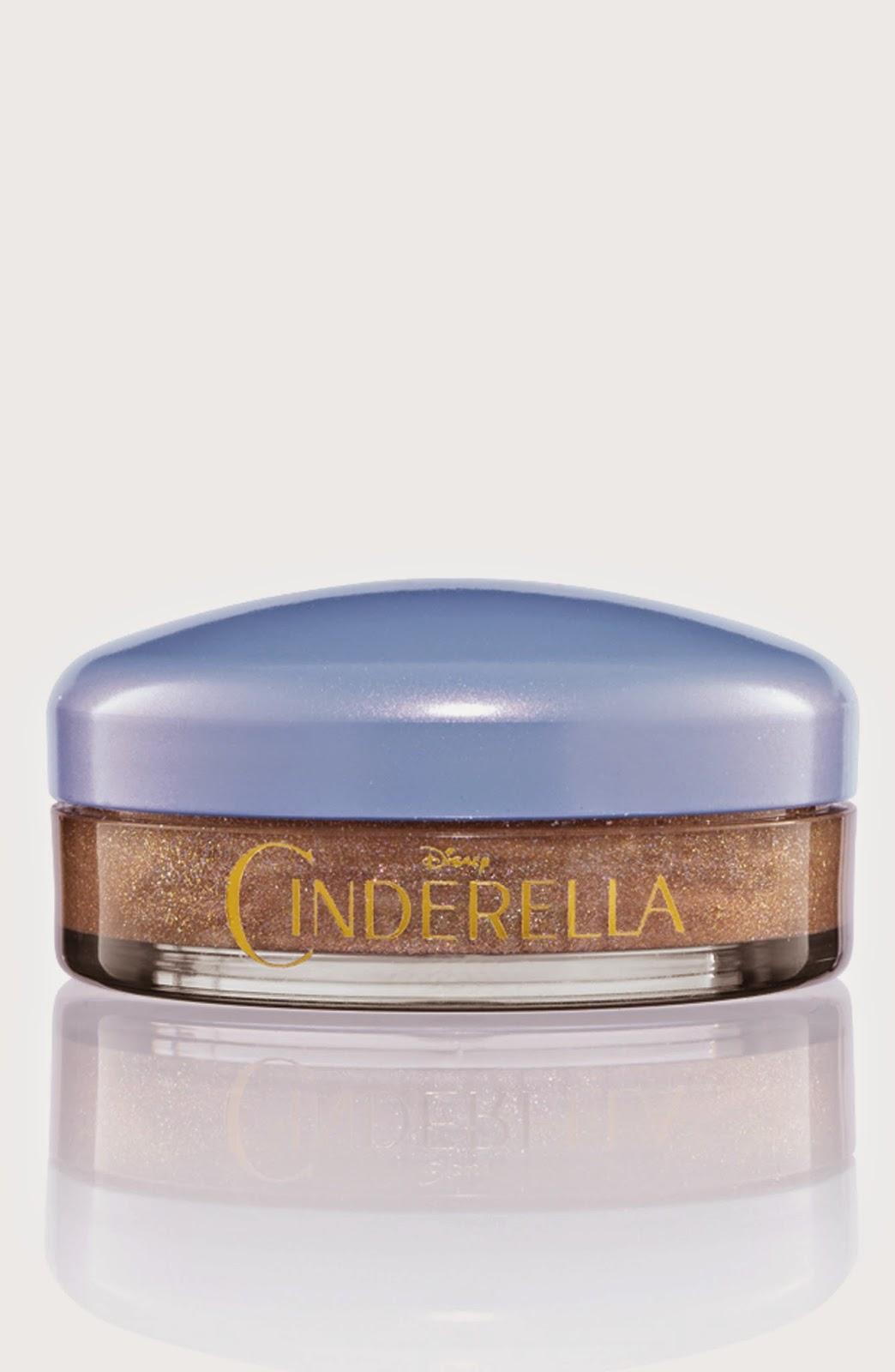 mac cinderella disney collection