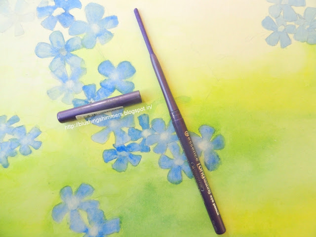 Essence Long Lasting Pencil in Coolest Chic