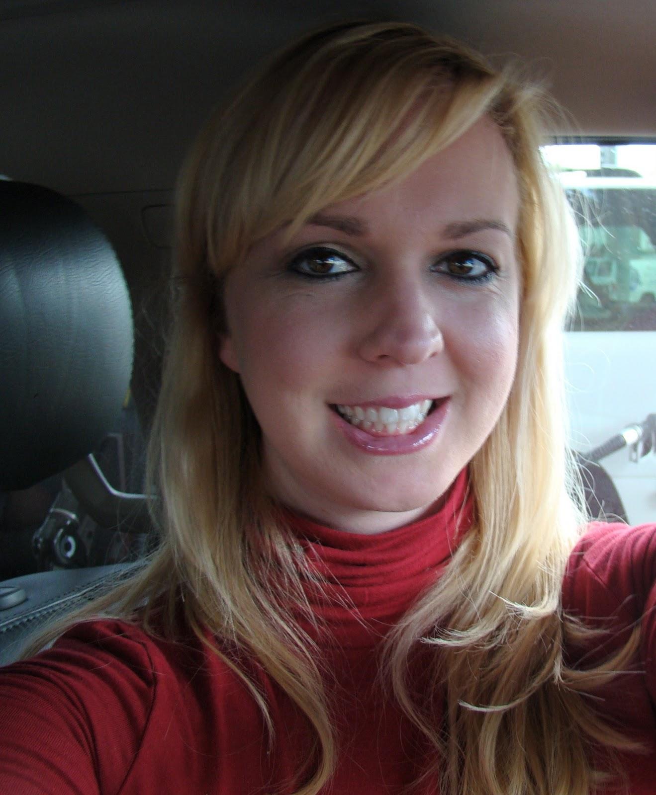Gina Denny The Saga Of My Hair