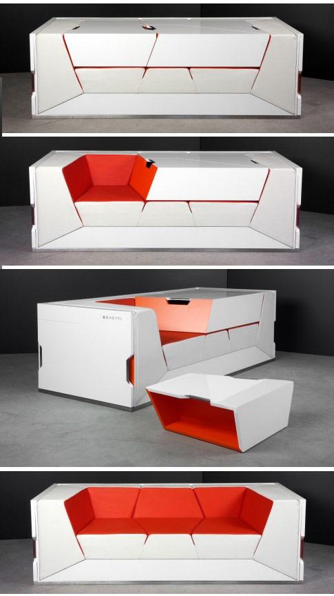 White Minimalist Furniture Boxetti Homecyuns Blogs - Futuristic-minimalist-furniture-from-boxetti