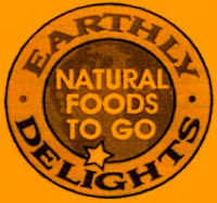 Veega Earthly Delights Logo
