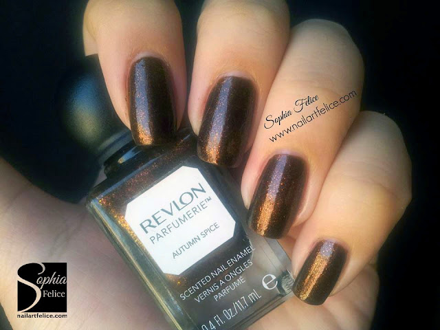 Revlon Parfumerie Autumn Space