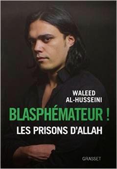 Blasphémateur !: Traduit de l'arabe par Chawki Freiha