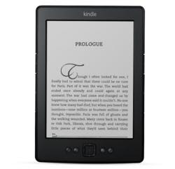 Amazon Kindle Classic - newgadgetsinfo