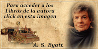 A. S. Byatt