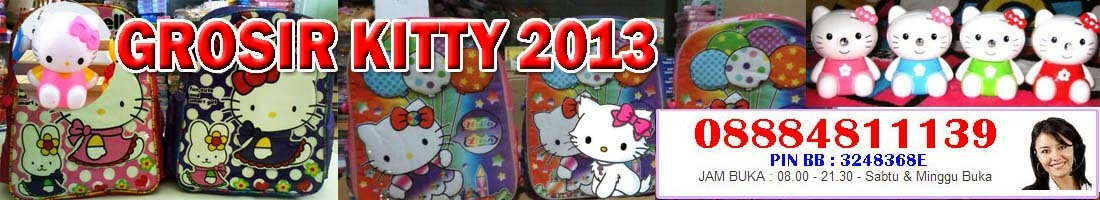 Grosir Kitty 2013