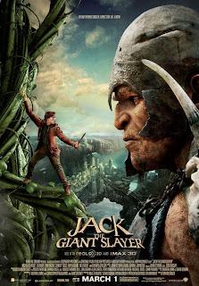 Jack el Caza Gigantes [2013] [Dvdrip] [Latino]