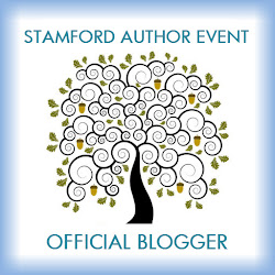 Stamford Author Event Official Blogger
