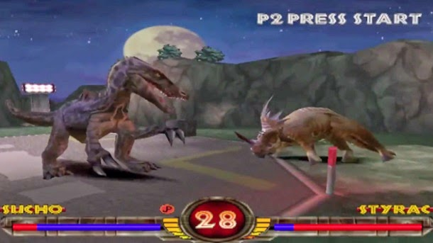 A história completa dos videogames Jurassic Park (com video)