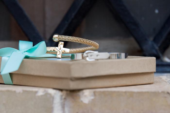 Accesorios de plata oro de Mokka de la blogger de moda y belleza withorwithoutshoes