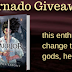 Tornado Giveaway 2: Book No. 5: WARRIOR by Olivier Lafont