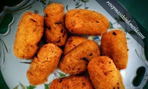 Resep Combro - Masakan Tradisional Bandung