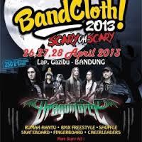 Bandung Clothing EXPO 2013
