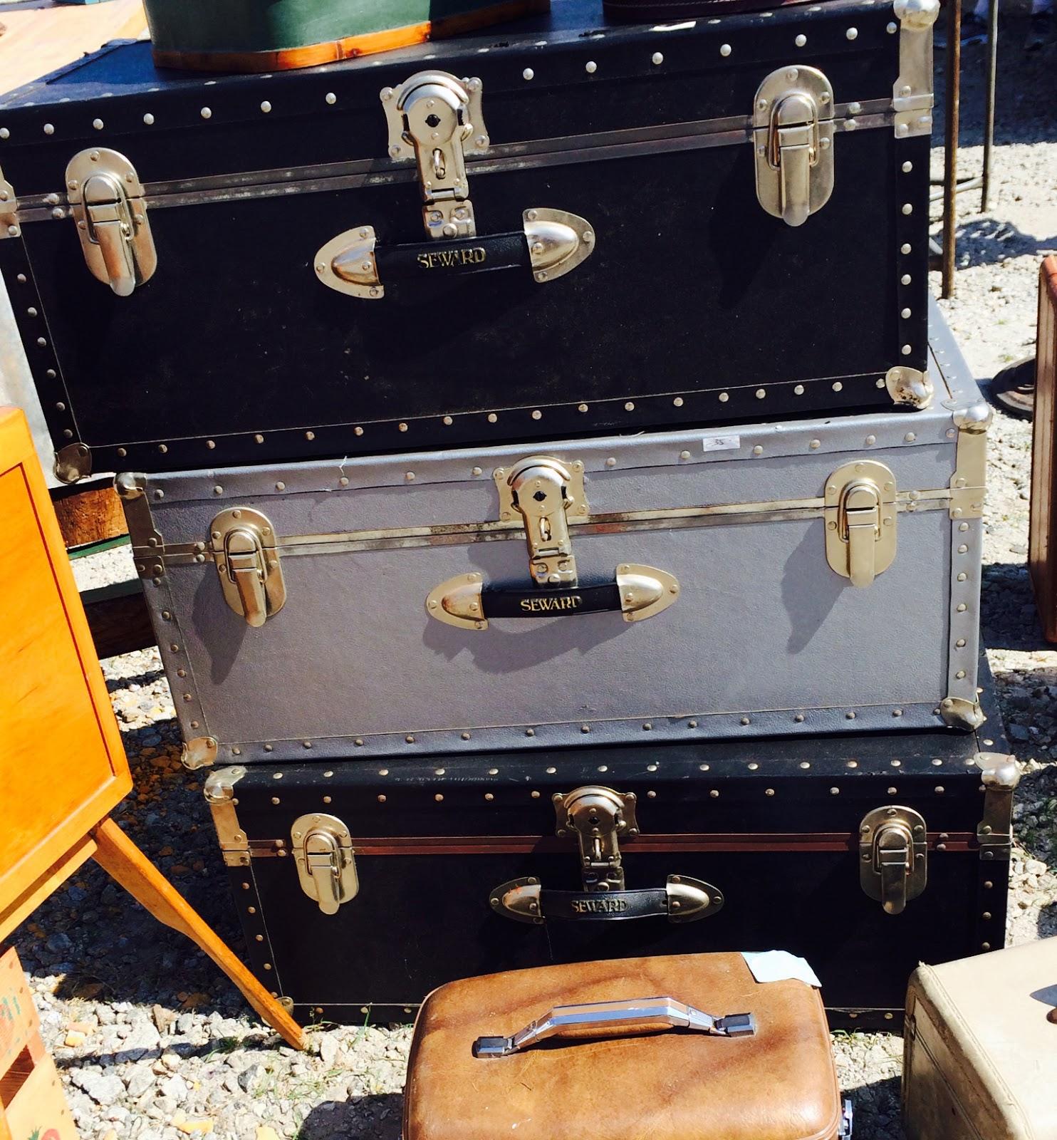 seward trunks
