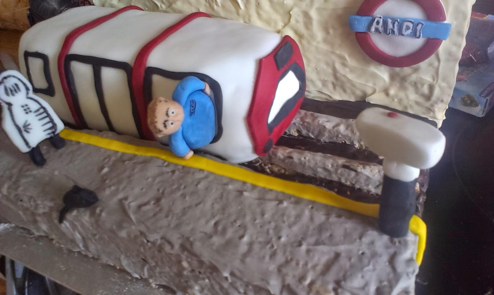 Clobelle Birthday Cake Roundup