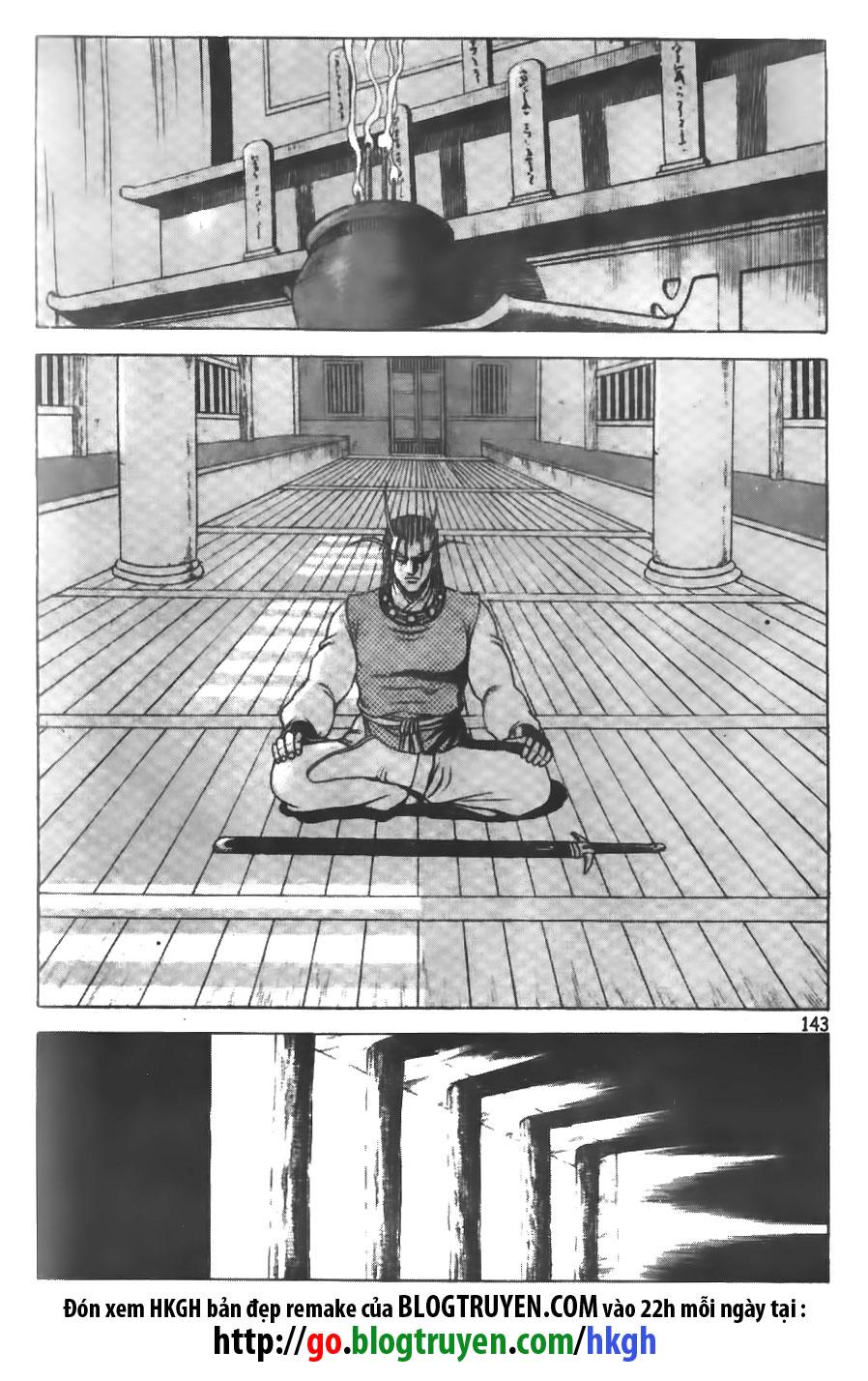 xem truyen moi - Hiệp Khách Giang Hồ Vol29 - Chap 199 - Remake