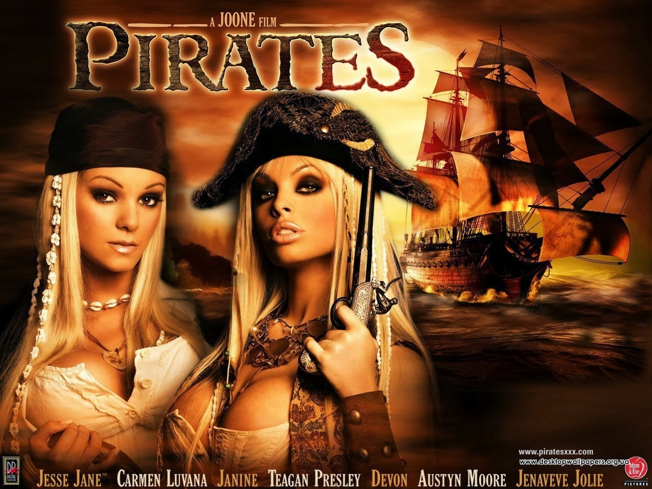 Pirates porno streaming movie photo 811