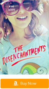 Books like the fault in our stars: The Disenchantments