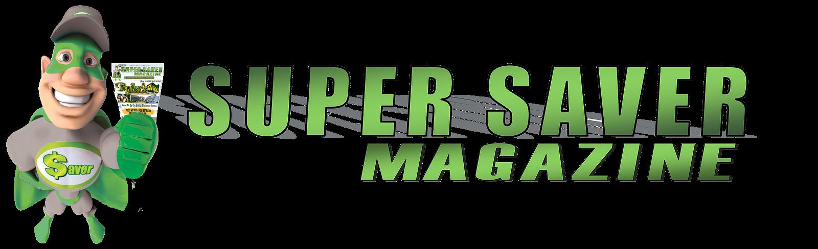 Super Saver Magazine