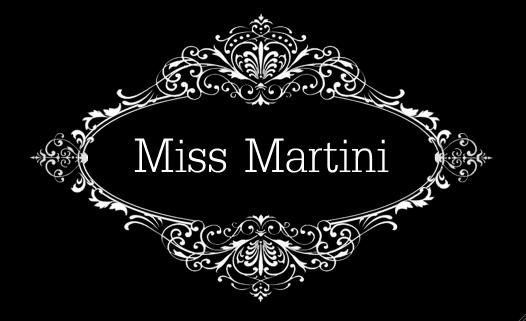 Miss Martini