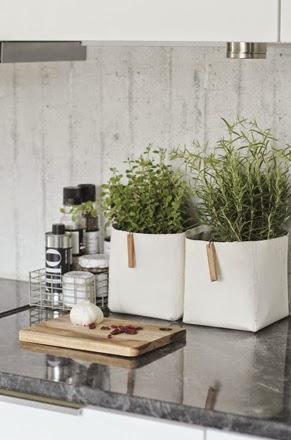 10 tips een kleine keuken decoreren wonen maken leven - Decoratie afbeelding ...